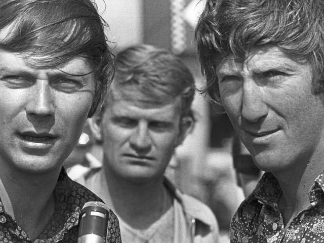 """Zum Geburtstag von Heinz Prüller: """"1967 in Kyalami, Sie erinnern sich ..."""""""