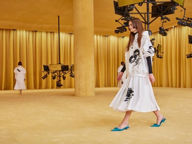 Überblick: Milan Fashion Week Frühjahr/Sommer 2021