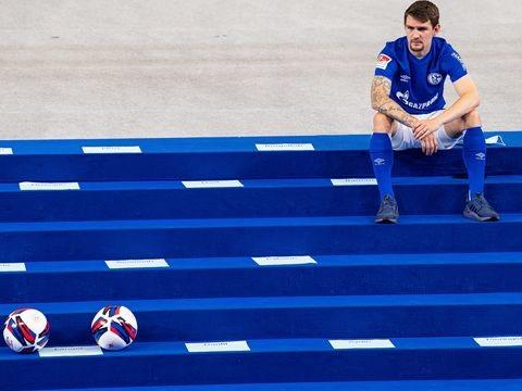 Transfers: Raman verlässt Schalke und wechselt zum RSC Anderlecht