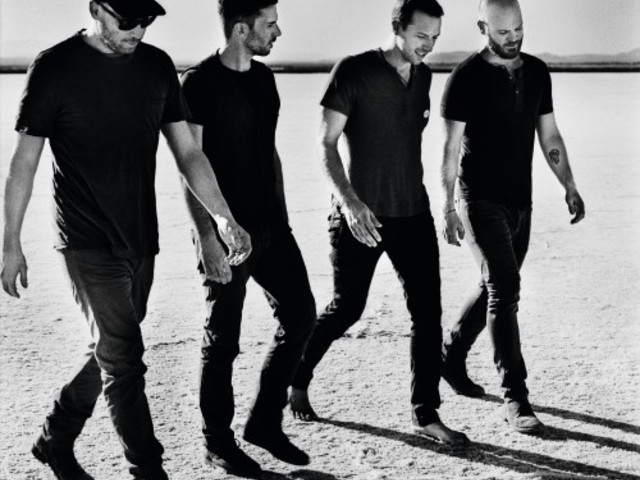"""Coldplay: Alles zum neuen Album """"Music Of The Spheres"""""""