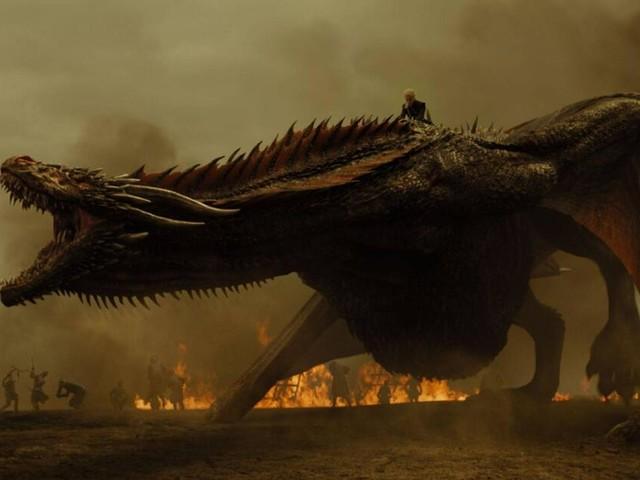 """""""Game of Thrones""""-Ableger: Das erwartet die Fans bei """"House of the Dragon"""""""