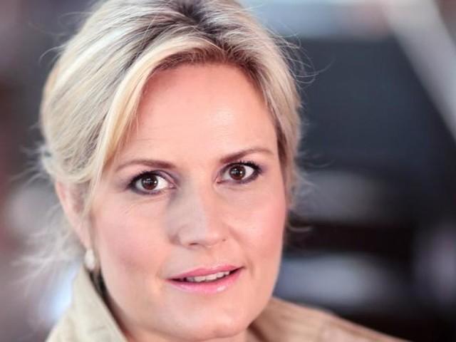 """Camilla Nylund: """"Es gibt eine Zukunft auch nach diesem Leben"""""""