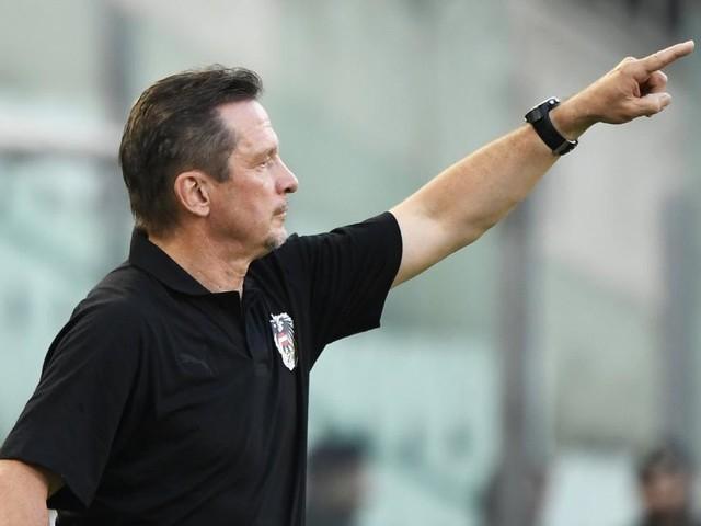 ÖFB-U21-Team startete mit 2:0-Sieg gegen Estland in die EM-Quali