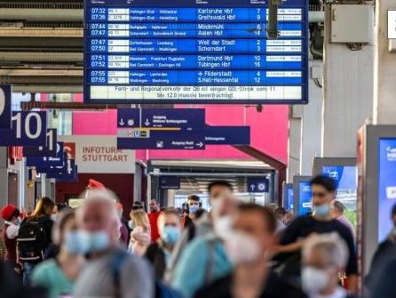 Ende des Tarifstreits: Das müssen Bahnreisende jetzt wissen