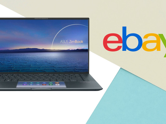 Ebay-Deal: Asus Notebook 200 Euro günstiger sichern