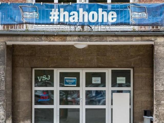 Liga verlegt Hertha-Spiele - DFL: Saisonabbruch kein Thema