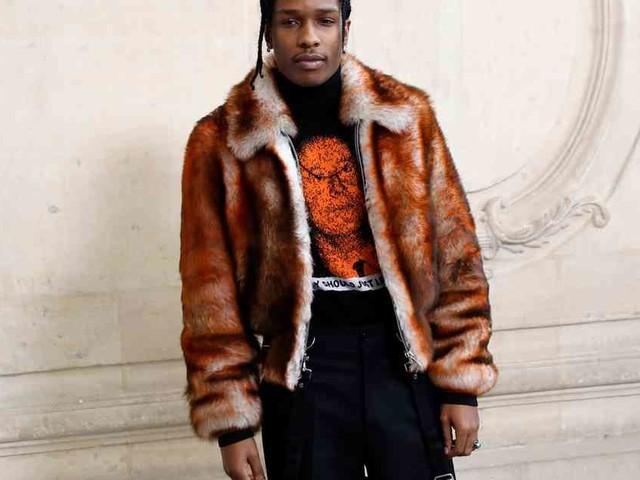 Nach Schlägerei in Schweden: Rapper Asap Rocky wegen Körperverletzung verurteilt