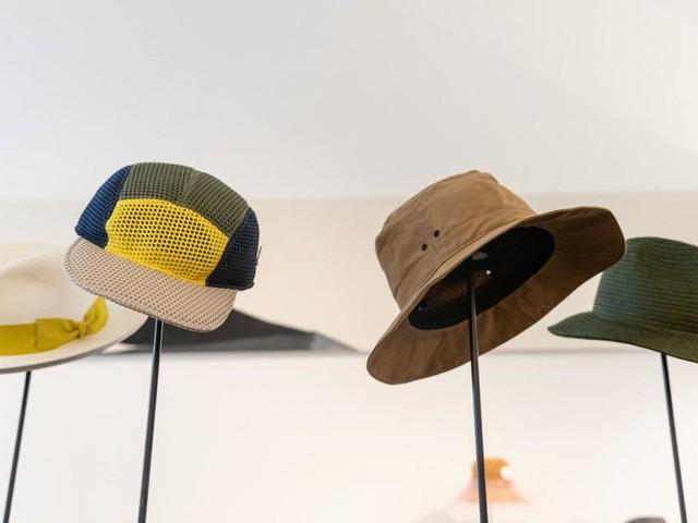 Die besten Huttrends für coole Männer vom Kapperl bis zum Panama