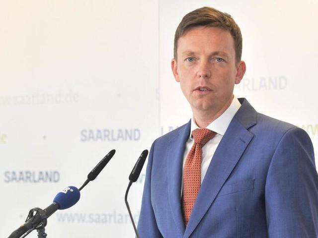 Saarlands Ministerpräsident Hans für Ende der epidemischen Lage
