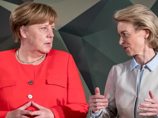 Die Lage am Dienstag: Warum Ursula von der Leyen nicht CDU-Chefin wird