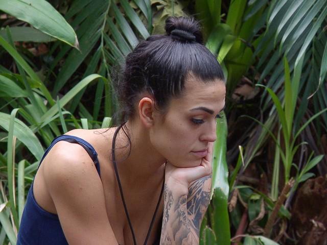 Sieben Kilo abgenommen: Elena Miras findet sich zu dünn!