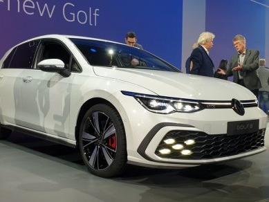 Neuer VW Golf 8 GTE – Performance-Modelle kommen 2020