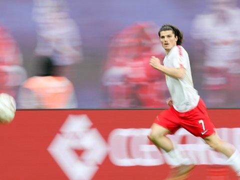 Sabitzer verletzt: RB Leipzig beendet Trainingslager