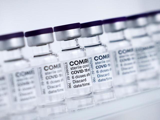 Patentfreigabe für Impfstoffe: EU in Wartestellung