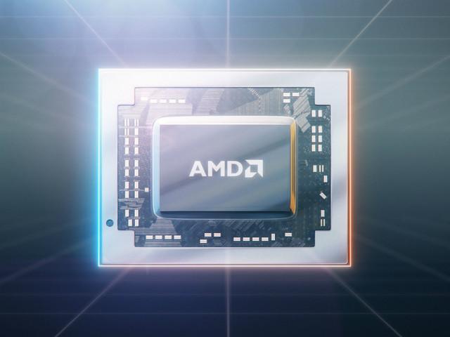Starke Nachfrage nach Epyc- und Ryzen-Prozessoren beflügelt AMDs zweites Quartal