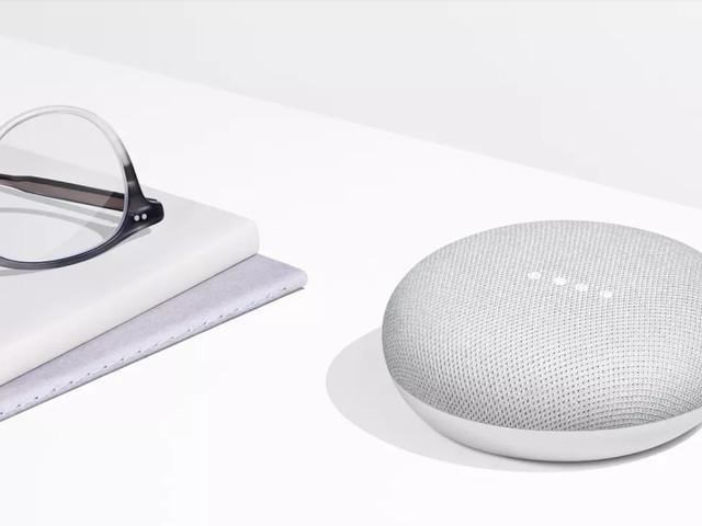 Google Home Mini – Bug sorgt für 24/7 Audioaufnahme