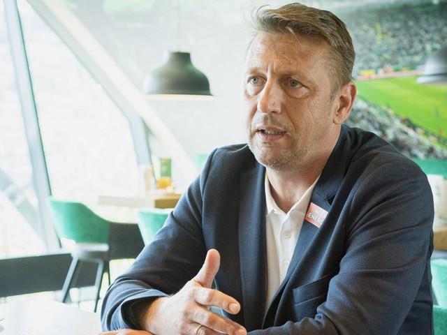 """Rapid-Sportchef Zoran Barisic: """"Diese Watschen waren notwendig"""""""