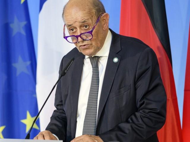 Geplatzter U-Boot-Deal: Frankreich ruft Botschafter aus USA und Australien zurück
