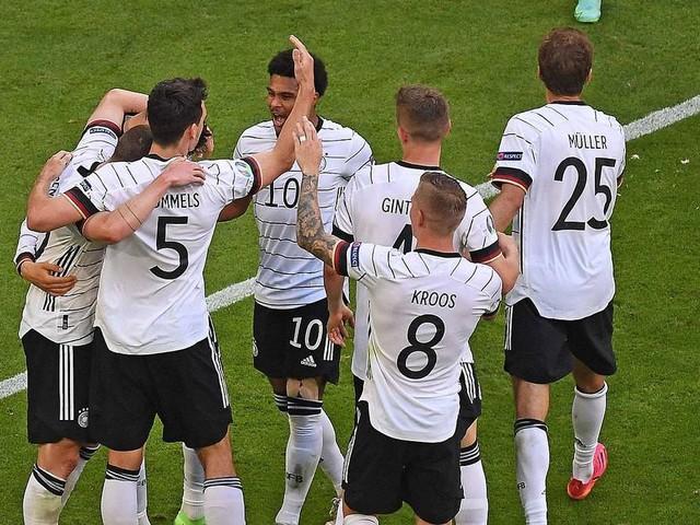 DFB-Einzelkritik: DFB-Gala gegen Portugal! Gosens überragt - aber es gibt noch zwei Einser