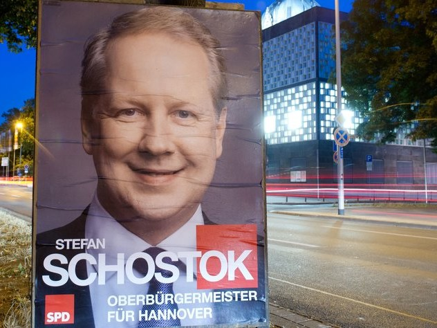 Ermittlungen gegen Hannovers OB: Der Optimist