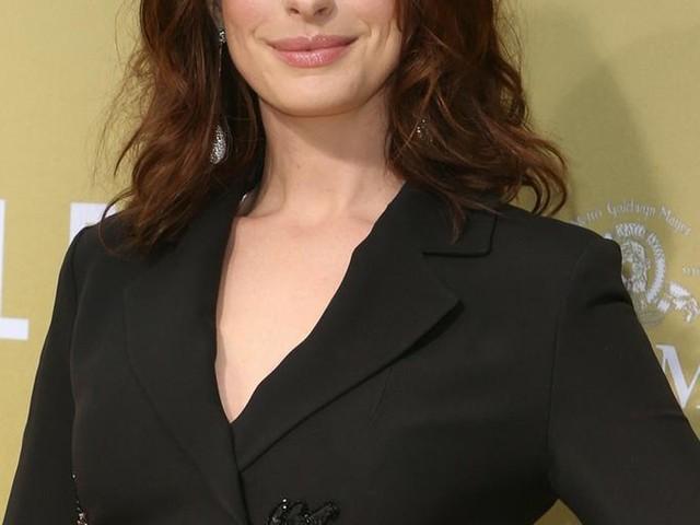 Anne Hathaway: Nur langsam verändert sich das Körperideal