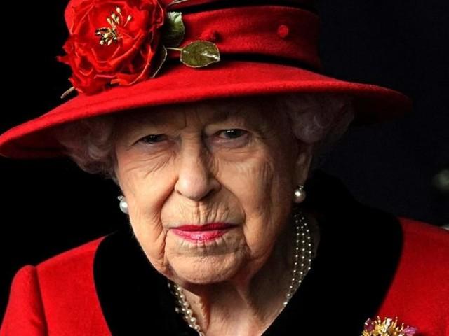 Warum die Queen Prinz Harrys kleine Lilibet nicht sehen darf