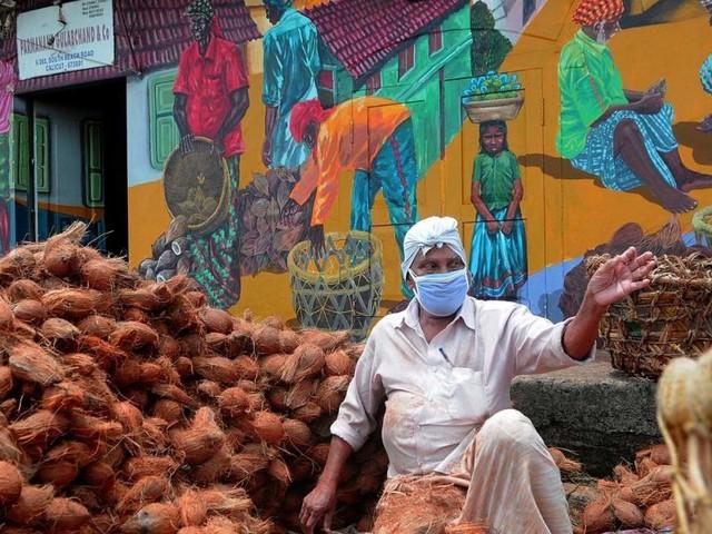 Corona: Erstmals über zehn Millionen in Indien an einem Tag geimpft