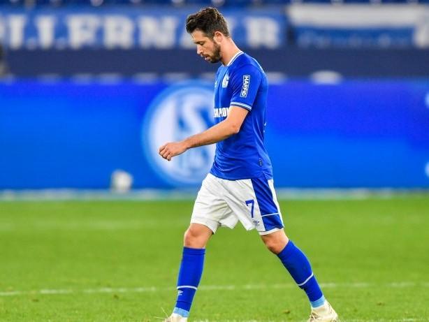 """Schalke 04: Uth über Schalke: """"Trainer ist das ärmste Schwein bei uns"""""""