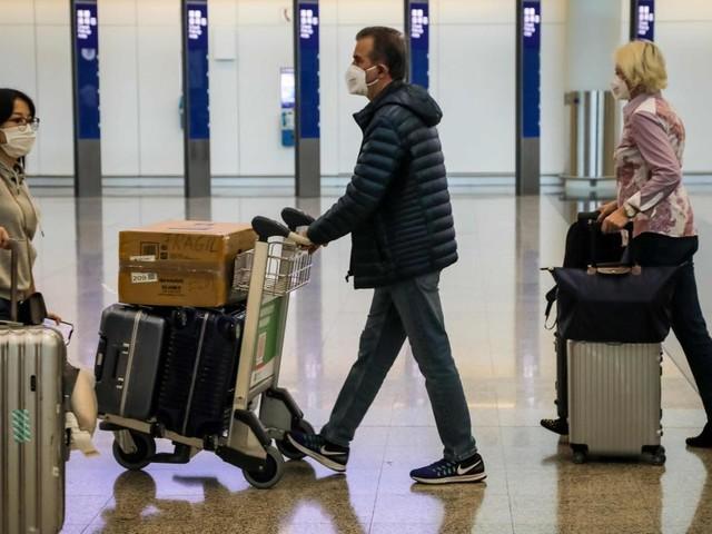 "Hongkong verhängt ""Virus-Notstand"" - Großbritannien sucht Fluggäste aus China"