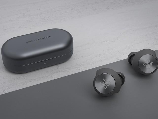 Bang & Olufsen präsentiert den BeoplayEQ – kabelloser Kopfhörer mit ANC