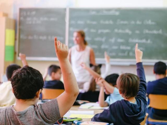 Keine Maskenpflicht mehr in Klasse, FFP2-Pflicht in Oberstufe fällt