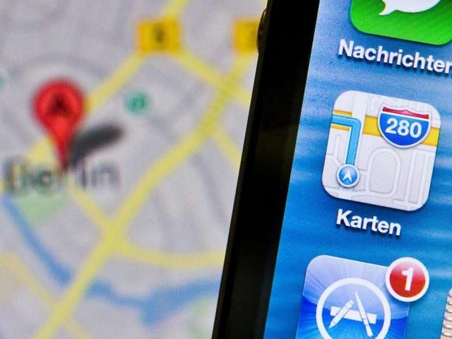 Google Maps soll bald vor fieser Taxi-Abzocke schützen