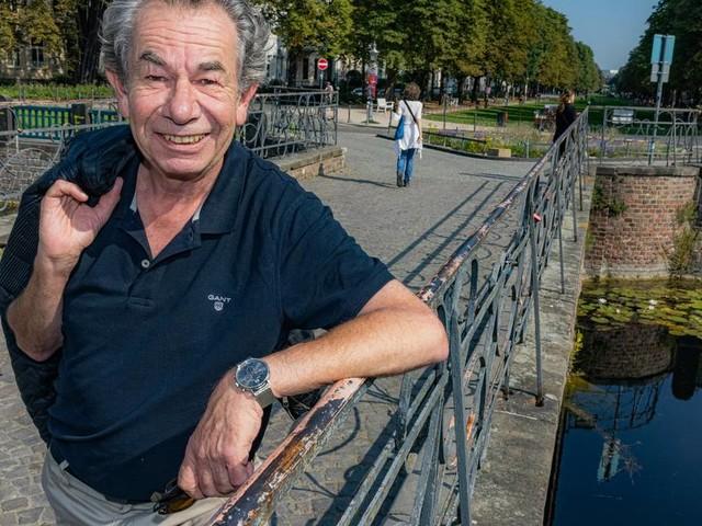 Bonner Kopf: Michael Faber: Bonner hilft beim Wiederaufbau eines Museums in Rio