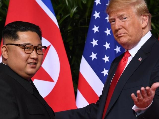 Nordkorea bricht Atomgespräche mit den USA ab