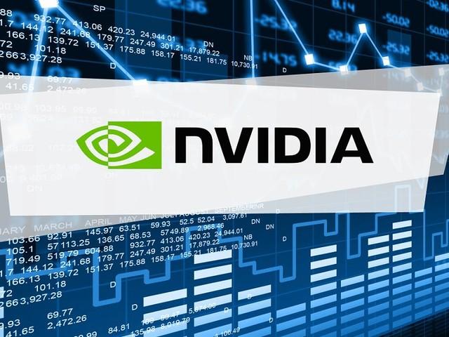 NVIDIA-Aktie Aktuell - NVIDIA mit wenig Bewegung