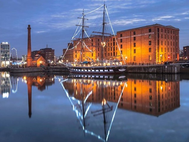 So cool ist Liverpool
