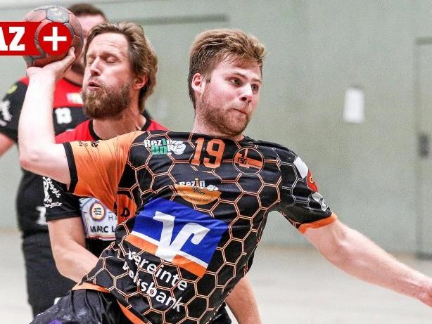 Handball Bezirksliga: TSG Kirchhellen überrascht mit Sieg gegen VfL Rheinhausen
