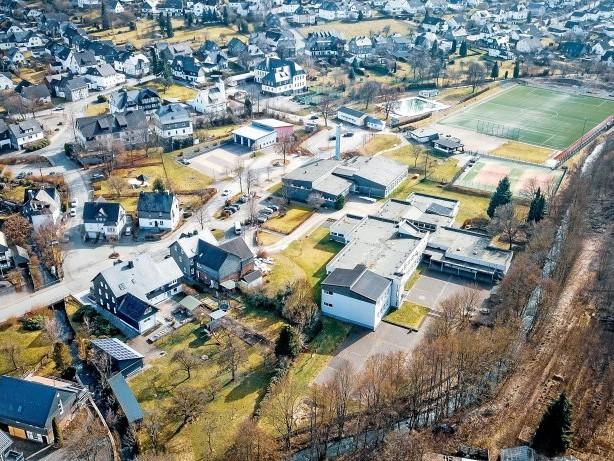Schule: Ideen für die Verbundschule in Winterberg werden vorgestellt
