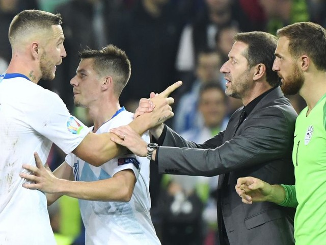 "Nach ÖFB-Sieg in Slowenien: ""Ein Schlag genau aufs Maul"""