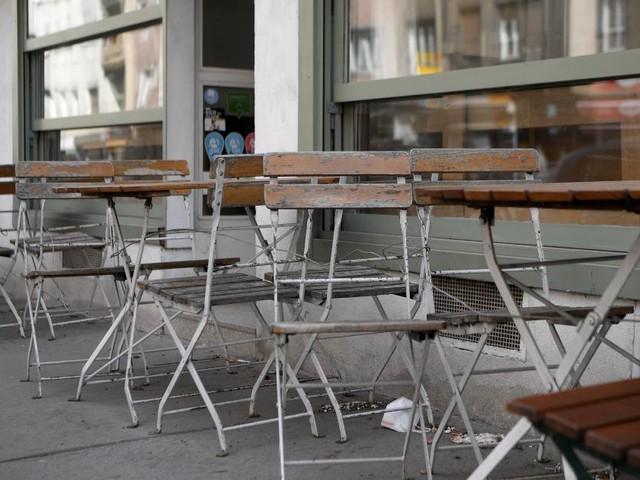 Leere Schanigärten, halbleere Schulen? Hoffnung auf Öffnung schwindet