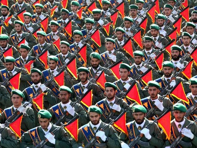 News des Tages: Irans Revolutionsgarden melden Abschuss von US-Drohne