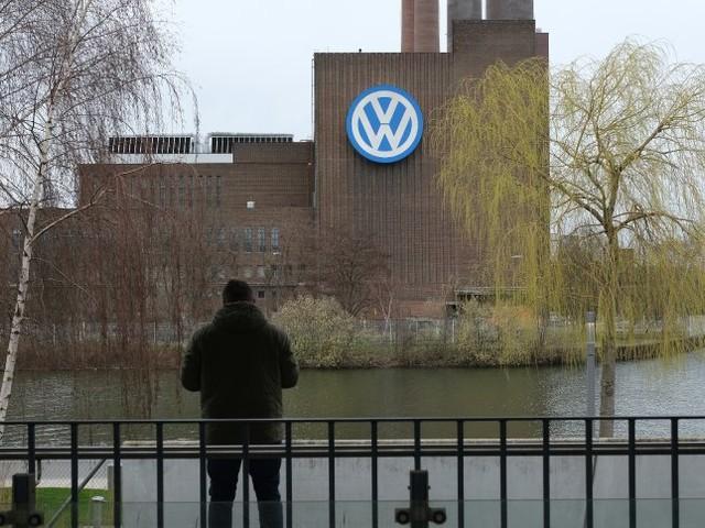 VW-Dieselaffäre: Staatsanwaltschaft ermittelt wegen Untreue