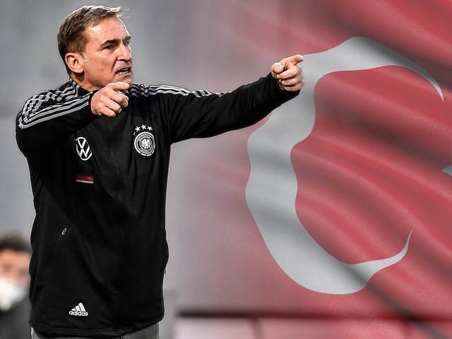 """Kuntz kündigt Entscheidung über Türkei-Wechsel an: """"Tendenz geht dahin"""""""