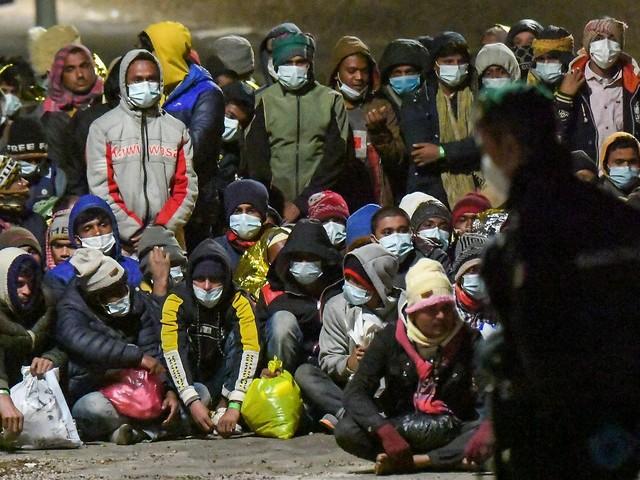 Lage spitzt sich zu: Immer mehr Migranten erreichen Italien