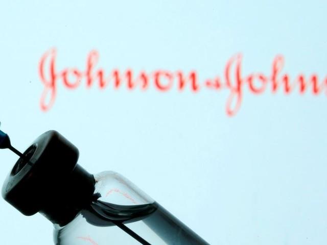 Johnson & Johnson Auffrischungsimpfung zeigt starke Wirkung