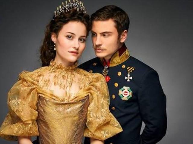 """Neues """"Kaiserpaar"""": Drehstart für """"Sisi""""-Serie auf TVNow"""