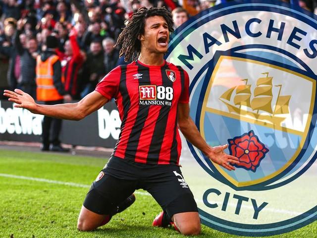 Fix: Manchester City verpflichtet Nathan Aké von Bournemouth