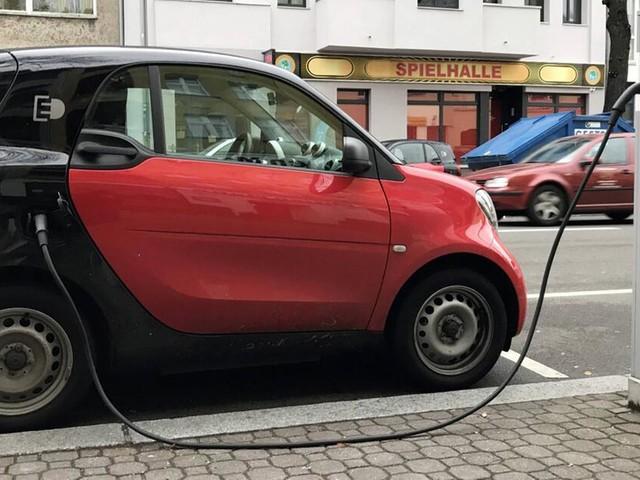 Elektroauto gebraucht kaufen: Tipps für den Kauf eines gebrauchten E-Autos