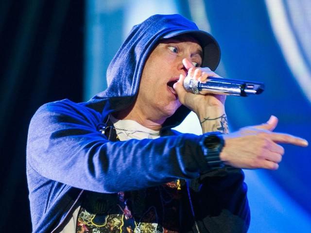 """Neues Album """"Music To Be Murdered By"""": Verharmlosung vonAnschlag? Eminem-Album bietet Zündstoff"""