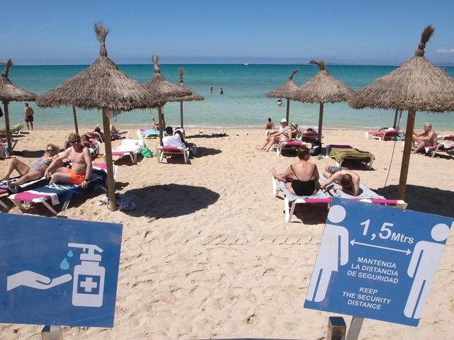 Coronavirus: Für Spanien-Urlauber entfällt ab heute die Testpflicht – mit zwei Ausnahmen